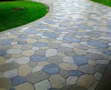Featured of Revitalize the Look of Your Home with Beautiful New Concrete