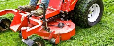 Featured of How to Choose the Best Mower for Your Lawn