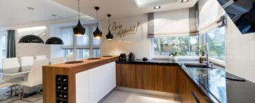 Featured of Modern Kitchen Remodel Design