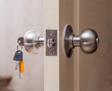 Featured of 5 Most Common Types of Commercial Door Locks