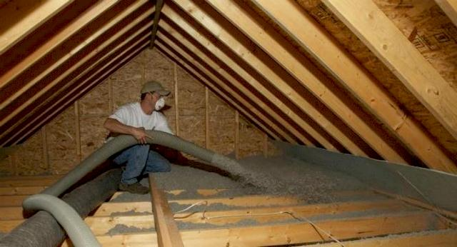 Guide to Build Attic Flooring on Joists