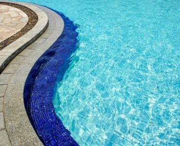Featured of What is Pool Coping - Various Types of Coping in Use Nowadays