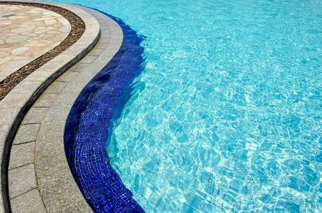 What is Pool Coping? What are the Various Types of Coping in Use Nowadays?