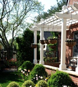 Featured of How Do You Build a Pergola Plans Attached to House - DIY Pergola