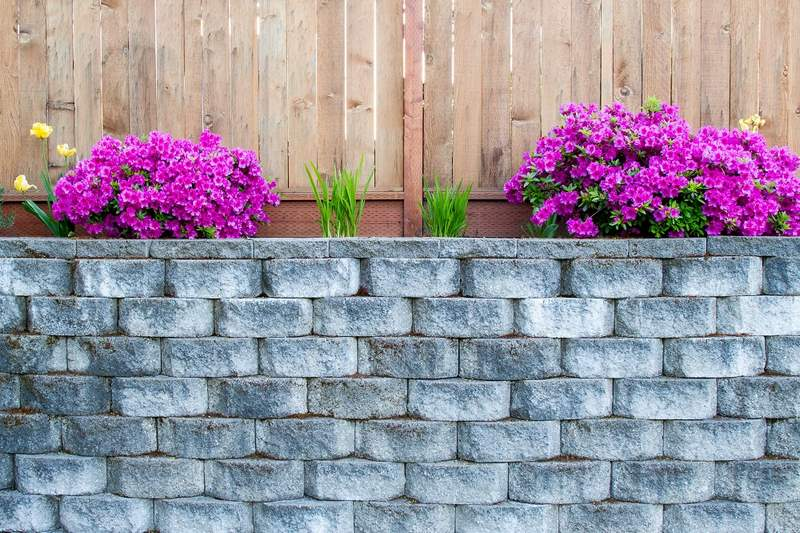 Tips to Build Retaining Walls