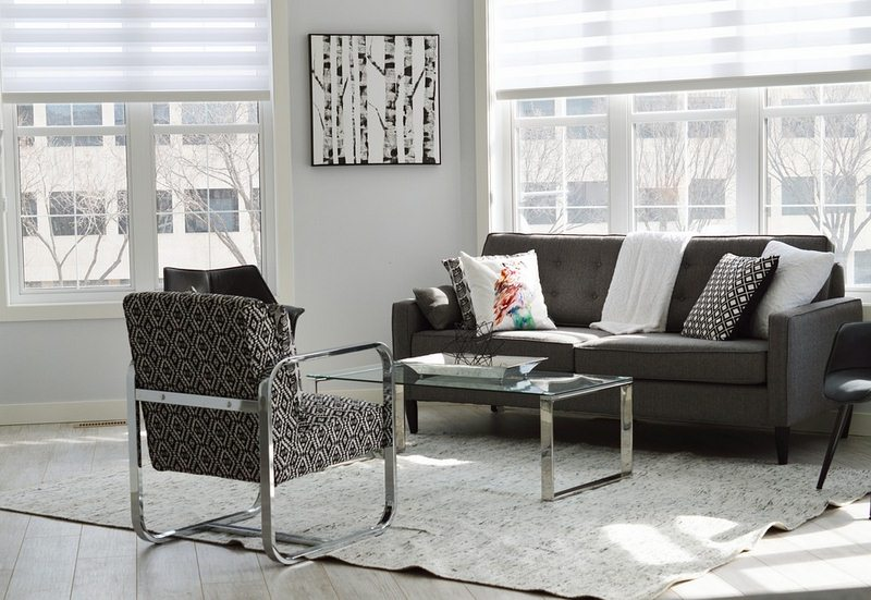How The Right Furniture Can Optimize Your Condo's Space