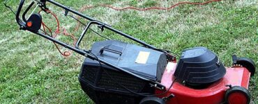 Featured of How to Mow a Lawn Fast and Professionally