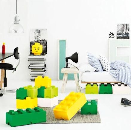 Lego - Best Home Organizer Products