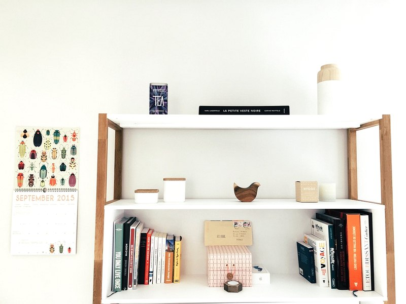 Build your Own Shelves - DIY Project Ideas That Will make your House Look Amazing