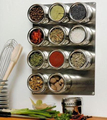 Magnetic Spice - Best Home Organizer Products