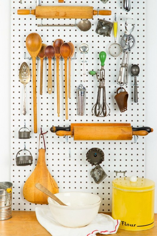 Pegboards - Best Home Organizer Products
