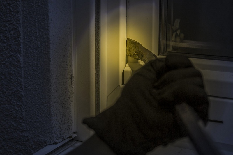 Keeping Your Home Safe in 5 Simple Ways