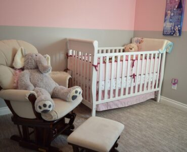 Featured of Tips And Reminders When Decorating Your Baby's Nursery