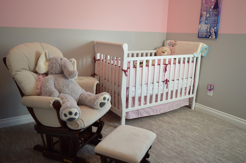 Tips and Reminders When Decorating Your Baby Nursery