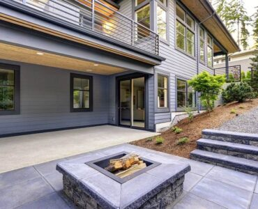 Featured of Top 6 Reasons to Choose Concrete Pavers for Home