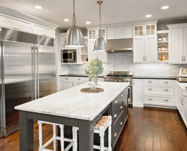 Featured of Benefits of Installing Stone Kitchen Benchtops
