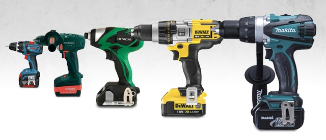 Best Cordless Drills for the Money
