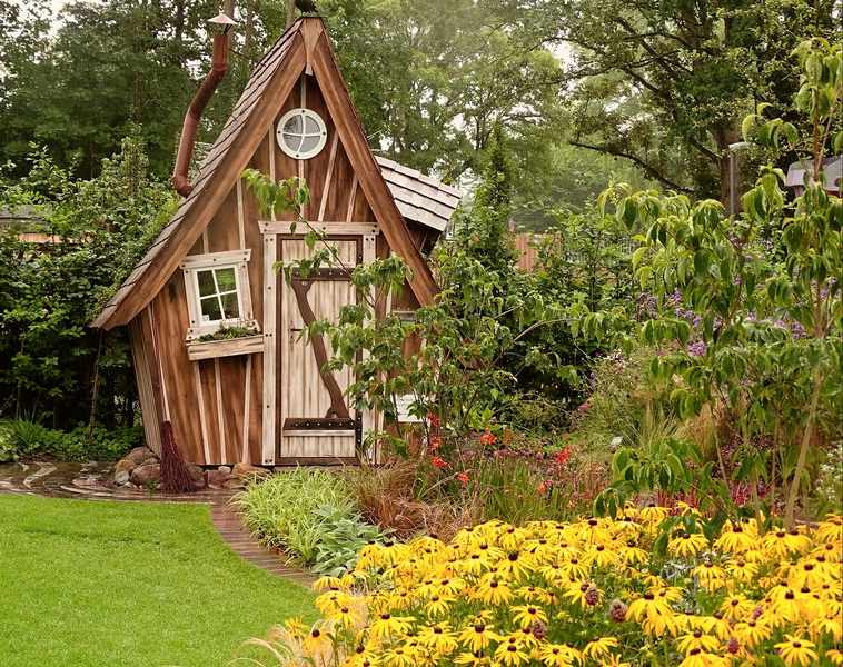 Imagining How You Want Your Perfect Garden to Look Like