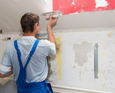 Featured of How Will a Trained Plasterer Help to Improve Exterior as Well as the Interior of Your Home