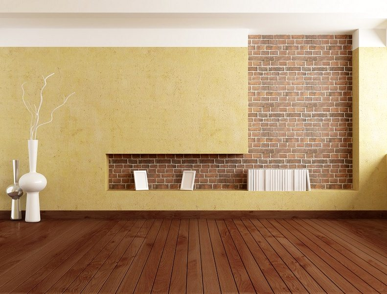How Will Trained Plasterer Help to Improve Exterior as Well as the Interior