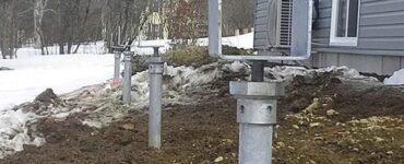Featured of 7 Ways Modern Screw Piles Has Transformed the Construction Industry