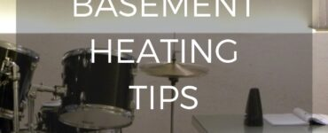Featured of Chill in the Basement? Check Out Some Basement Heating Tips