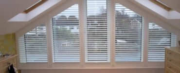 Featured of How to Choose the Right plantation Shutters