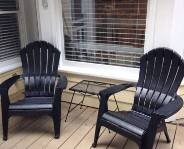 Featured of Resin Adirondack Chairs: An Overview of Resin Outdoor Adirondack Chairs