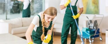 Featured of Should I Hire a Professional Maid Service or an Individual Maid?