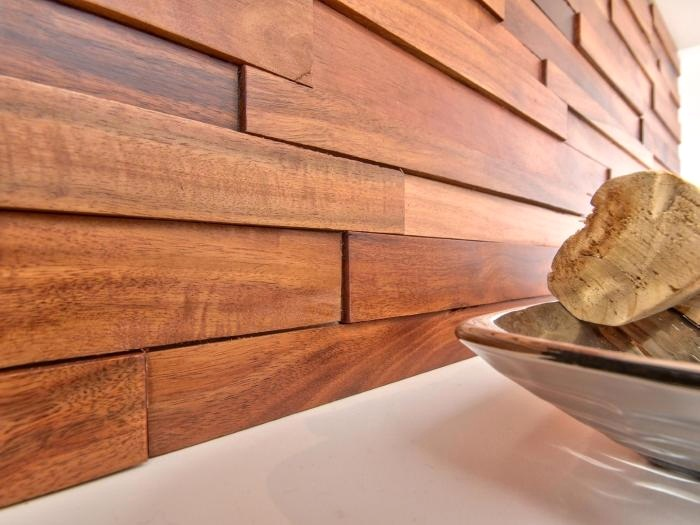 Wood - How to Make Your Home Look More Expensive With Wall Sidings