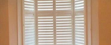 Featured of 3 Things to Keep in Mind While Choosing Wooden Shutters