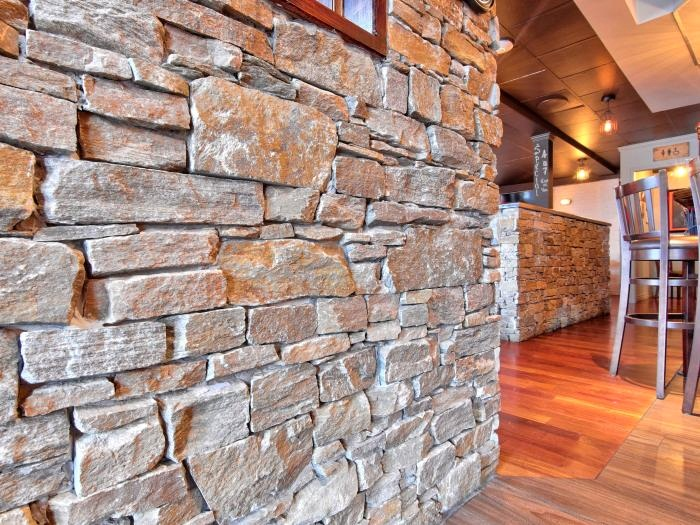 Stone - How to Make Your Home Look More Expensive With Wall Sidings