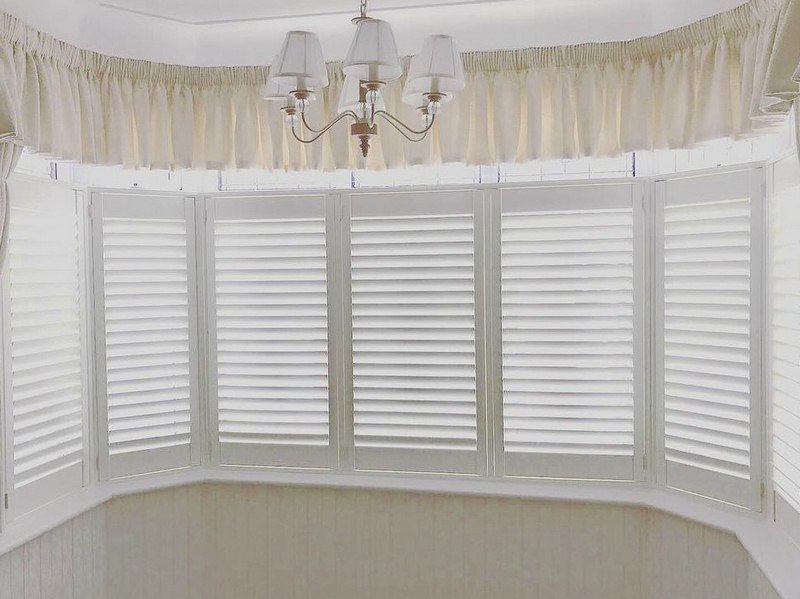 Keep Them Spotless - Things to Keep in Mind While Choosing Wooden Shutters