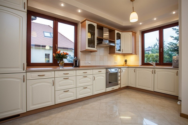 What Is the Logical Concept Behind Designer Kitchens