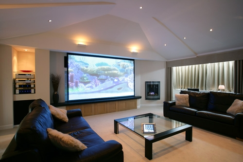 Influence of Smart Home on Interior Design
