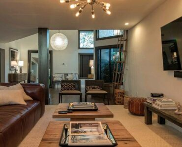 Featured of Influence of Smart Home on Interior Design, Future Home Interior Design