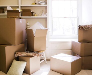 Featured of Relocation Tips: How to Plan an Organized Move