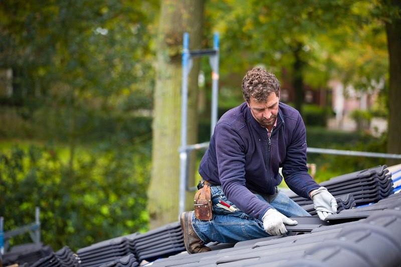 Get the Best Roofing Works for Your Home