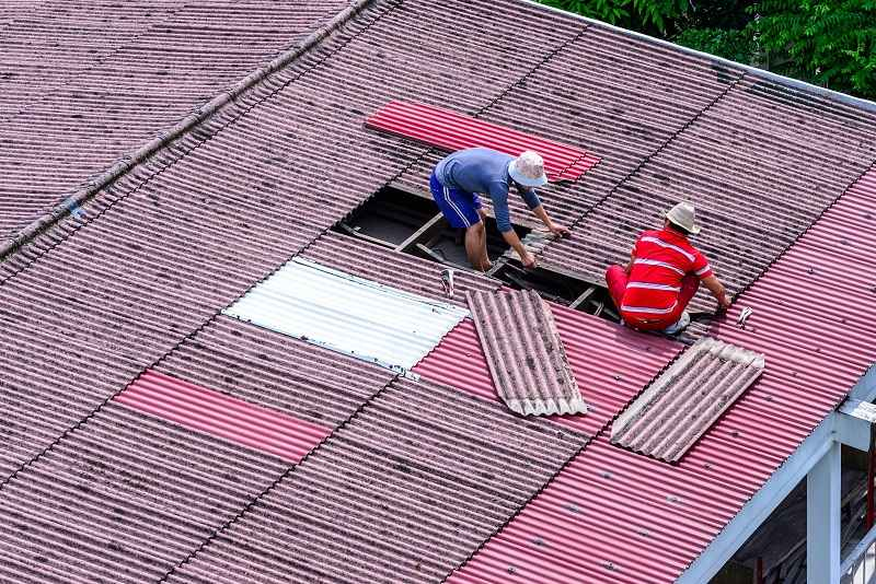 How to Get the Best Roofing Works for Your Home
