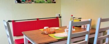 Featured of The French Banquette, Stylish Seating for Your Kitchen