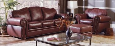Featured of Top Things to Consider When Buying a Leather Sofa