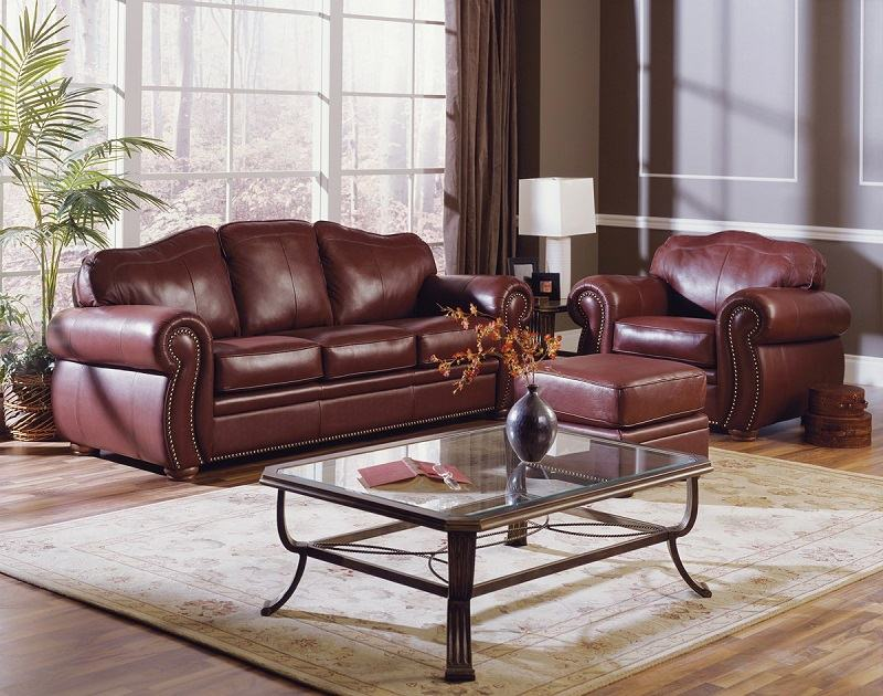 Top Things to Consider When Buying a Leather Sofa
