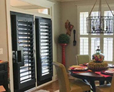 Featured of Why Should You Choose Custom Blinds
