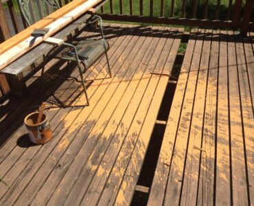 Featured of DIY Plans to Build Wood Deck - Deck Builder