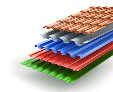 Featured of Roofing Types and How to Know Which One Is Right for You