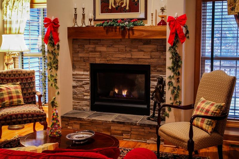 Gas Fireplaces - Popular Types of Bespoke Fireplaces