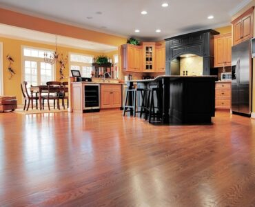 Featured of The Various Options You Have in the Kitchen Flooring