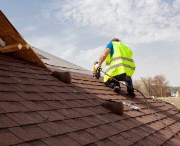 Featured of What to Ask a Roof Repair Contractor Before Hiring One