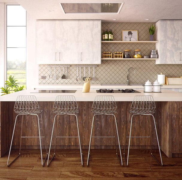 Choose Quality Materials Wisely - (Interesting Ideas to Make a Customized Modular Kitchen)