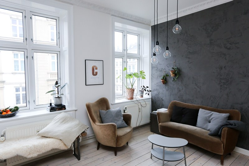 Scandinavian Interior Design for Each Room in Your House